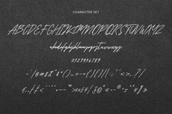 Milatones Signature Font Product Image 3