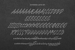 Milatones Signature Font Product Image 4