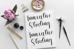 Milkshake - Sweet Calligraphy Font Product Image 5
