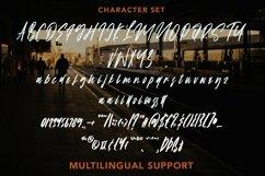 Web Font Millstone - Cool Handwritten Font Product Image 3
