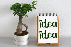 Minimalist | Best Handwritten Font Product Image 4
