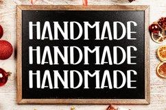 Minimalist Smart & Luxury Typeface Product Image 5