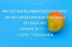 Minimum - Beautiful Handwritten Font Product Image 5