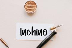 Misgine - Romantic Signature Font Product Image 4