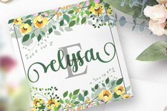 Miss You - A New Script Font Product Image 5