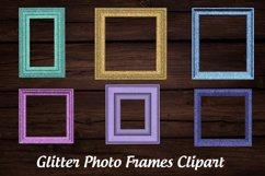 Glitter Photo Frames Product Image 1