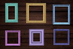 Glitter Photo Frames Product Image 3