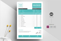 Minimal Invoice Product Image 1