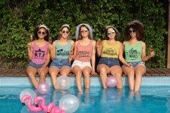 Final Fiesta svg bundle dxf png eps - Bachelorette Party Product Image 5