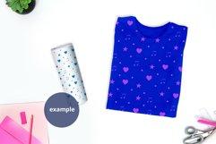 Blue t-shirt & Tumbler Back to school Mockup PSD, JPG & PSD Product Image 2