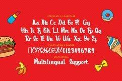 Web Font Moligo - Signature Script Font Product Image 5