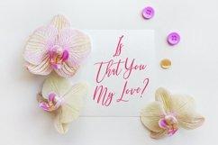Mondayslove Feminine Signature Font Product Image 6
