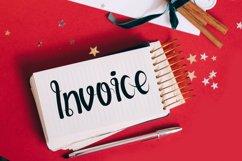 Money Rich - Modern Handwritten Font Product Image 5