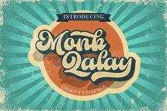 Monk Qalay Product Image 1