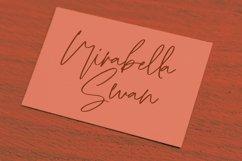 Monkeystand Signature Font Product Image 5