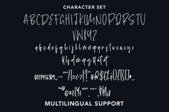 Monopoly - Handwritten Font Product Image 5