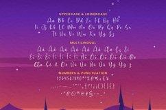Web Font Moonstar - Fantasy Script Font Product Image 4