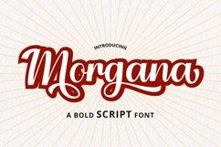 Morgana Product Image 1