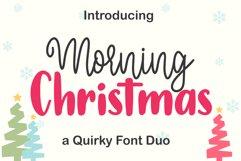 Morning Christmas Product Image 1