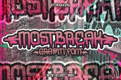 Mostbreak Product Image 1