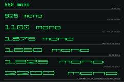 Mostest Mono Product Image 2