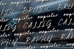 Jan Satipo - Brush Font Product Image 3