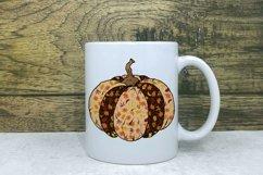 Sublimation Fall Pumpkin Design Product Image 4