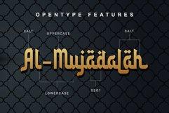 Mujahideen Product Image 4