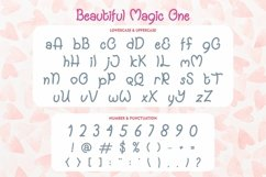 My Love Letter - Quirky Monoline Love Font Product Image 5