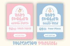 Nala Junior - Chubby Display Font Product Image 5