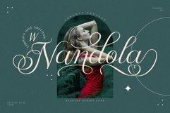 Nandola Typeface Product Image 1