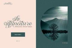 Nandola Typeface Product Image 5