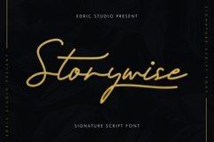 Storywise Product Image 1