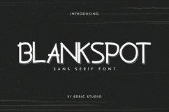 Blankspot Product Image 1