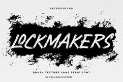 Lockmakers Product Image 1