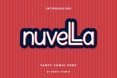 Nuvella Product Image 1