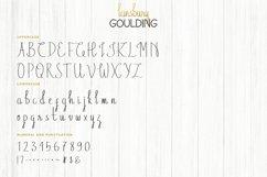 Lansbury Goulding Product Image 5