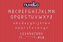 Nuvella Product Image 4