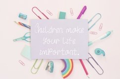 Kids Letter Product Image 4