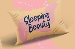 Web Font Nefarious - Handlettering Font Product Image 4