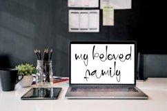 Photographer - Handwritten font Product Image 5