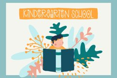 Kids Lover - Cute Handwritten Font Product Image 2