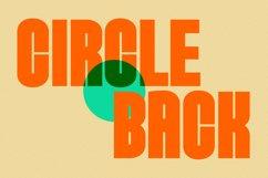 Nickels Bold Sans Serif Product Image 3