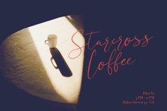 Nickjones Feminine Script Font Product Image 6