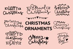 christmas ornaments Product Image 1