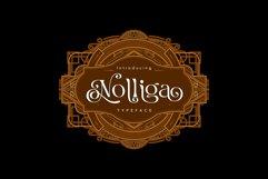 Nolliga Typeface Product Image 3