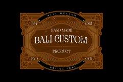 Nolliga Typeface Product Image 5