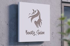 Web Font Nostalgia - Beauty Handletter Font Product Image 5