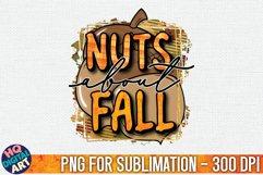 Fall Sublimation Bundle 18 PNG Designs Product Image 3