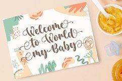 Odesita a Playful Business Script Font Product Image 6